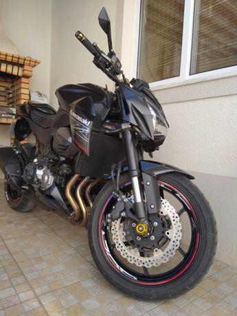 Kawasaki z800 Extras