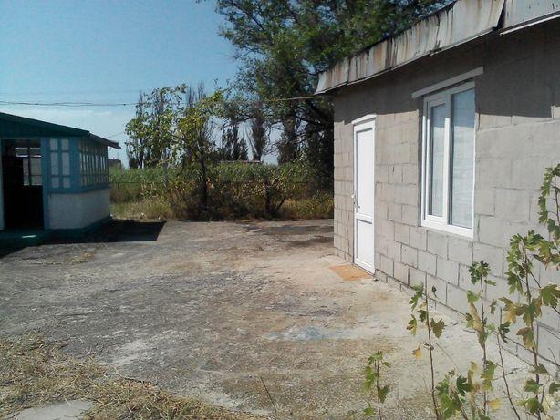 Продам дом дача гараж Ялта море 60 метров
