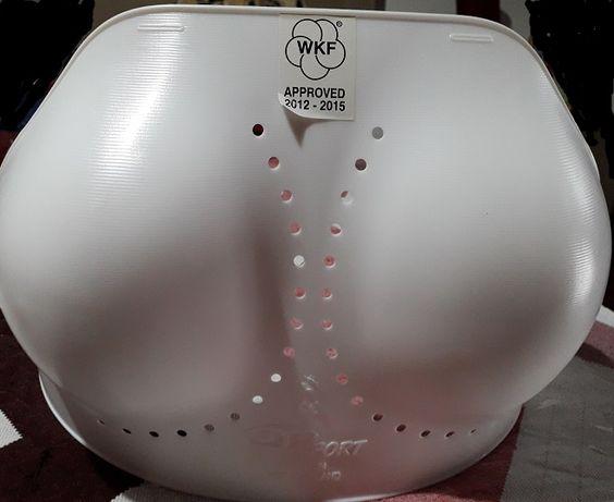 Protecção de peito