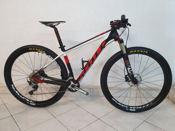 Bicicleta Scott Scale 930 Carbono