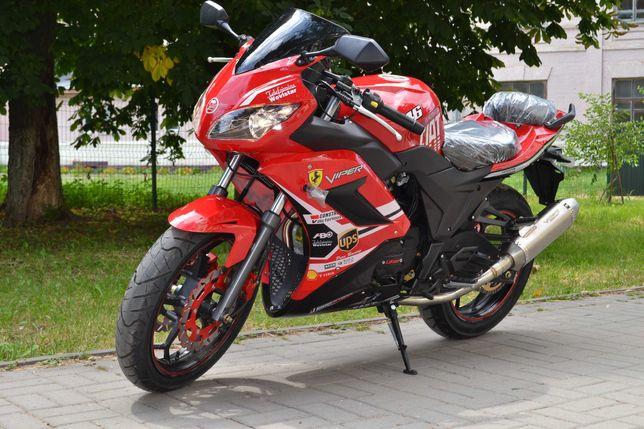 Мотоцикл Viper F2 250куб такий як R1/R2(Безкоштовна доставк до 100 км)