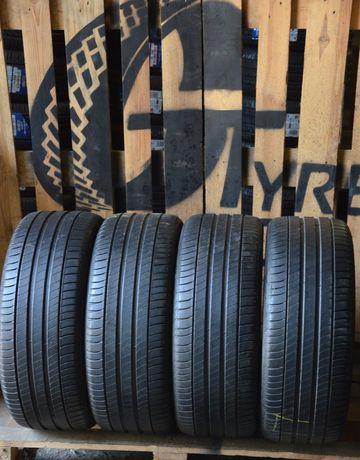 Шини літні 245 45 r19 Michelin резина колеса шины летние