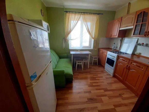 Здам 1 кімнатну квартиру з косметичним ремонтом!