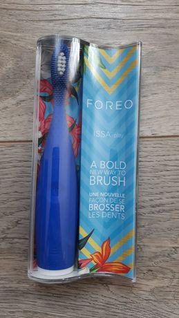 Ультразвуковая зубная щетка foreo issa play electric toothbrush
