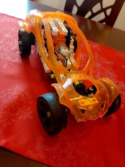 Clementoni samochód Stary Dziebałtów - image 1