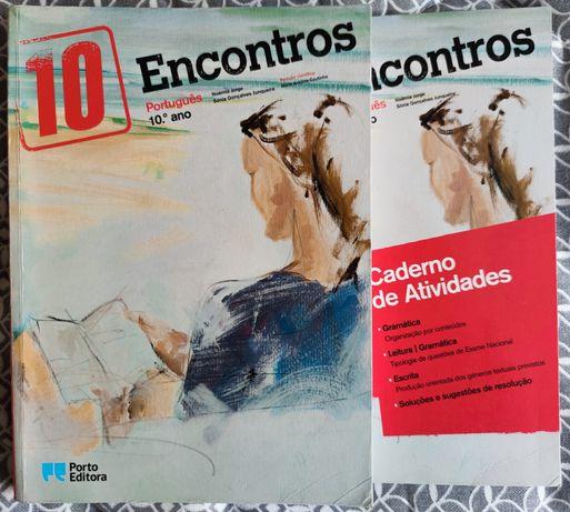 Encontros 10 Porto Editora
