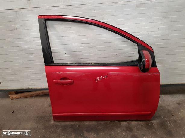 Porta Direita Frente e Trás Nissan Note