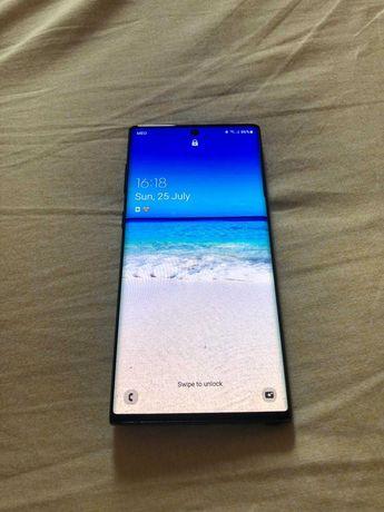 Samsung Galaxy Note 10  ( 256GB )