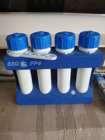 Продам проточный фильтр для воды Aquafilter EKO FP4