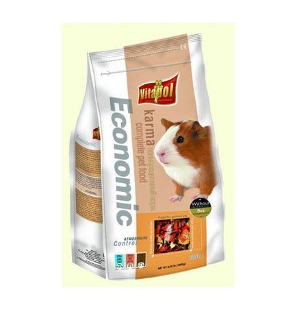 Vitapol Economic 1.2 кг корм для морской свинки