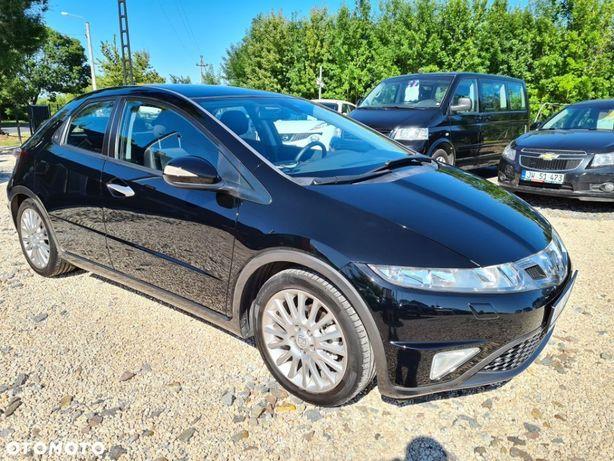 Honda Civic 1.8benz manual 100% bezwypadek Lift czujniki...