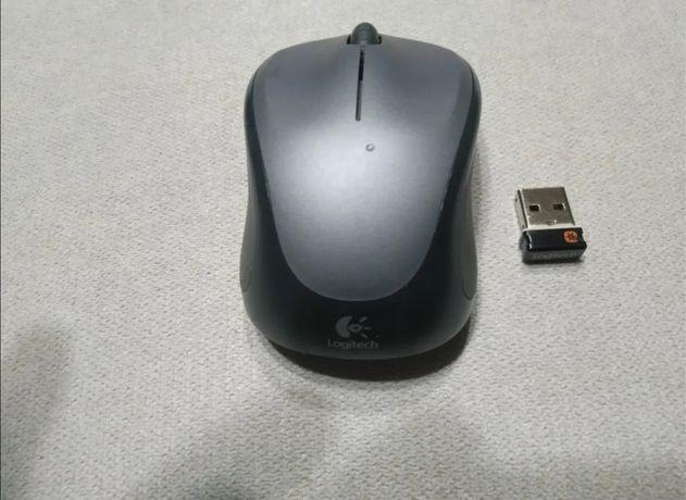 Mysz bezprzewodowa Logitech M 235