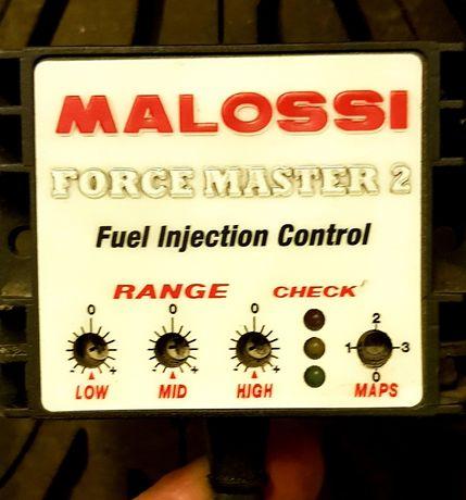 Продам тюнинговый мозги для скутера Malossi
