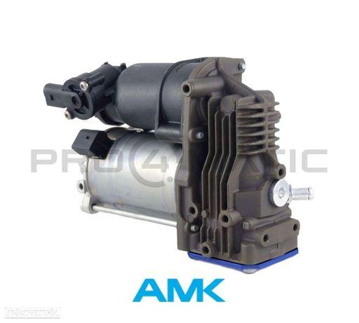 Jaguar Série XJ X351 Compressor Suspensão Pneumática AMK C2D5825