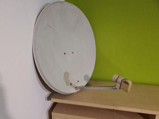 Talerz antena satelitarna