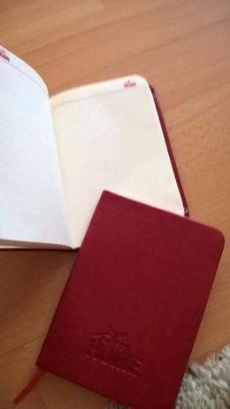 Turcja - notatnik, NOWY