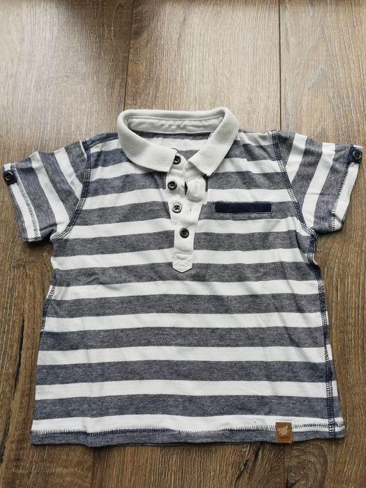 Koszulka polo cool club, rozm 98 Tarnowo Podgórne - image 1