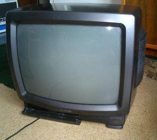 Телевизор ORION кухонный не большой ТВ для кухни с пультом