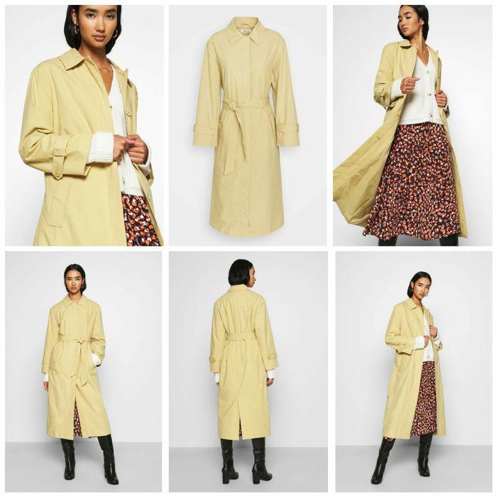 Nowy płaszcz marki Edited Tychy - image 1