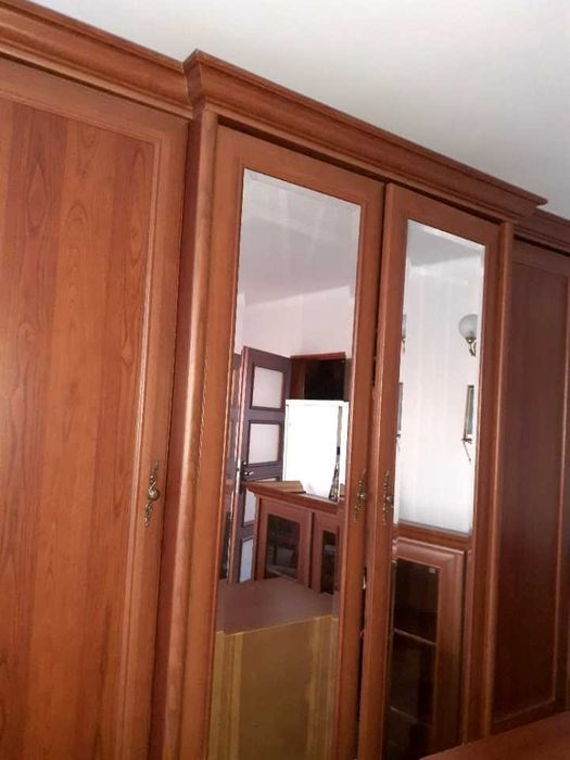 Szafa komoda witryna Lipno - image 1