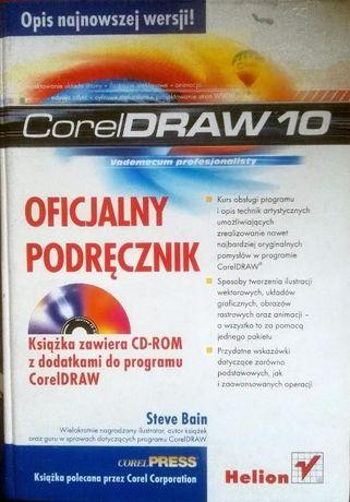 Bain S., 2001. Corel Draw 10 vademrecum profesjonalisty