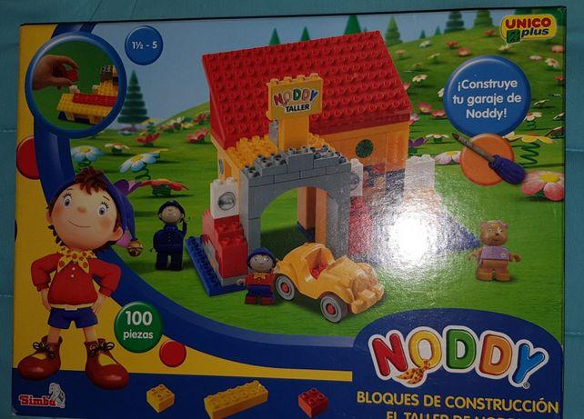 Puzzle Noddy 100 peças NOVO