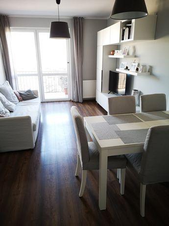 Mieszkanie Zagajewskiego