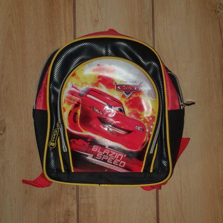 Plecak Zygzak McQueen
