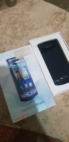 Samsung Wawe GT-S8500