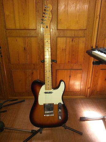 Fender Telecaster Mexicana 2015