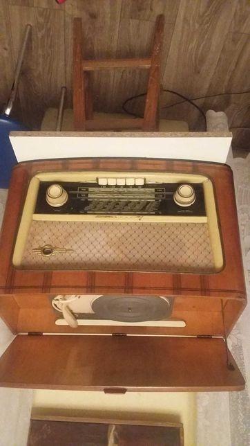 Gramofon uzywany