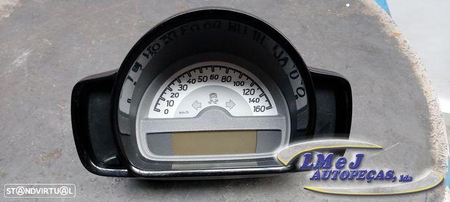 Quadrante Usado SMART/FORTWO Cabrio (451)/0.8 CDi (451.400)   01.07 - REF. A451...