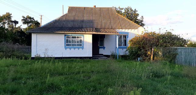 Будинок с. Яблунівка Білоцерківський район