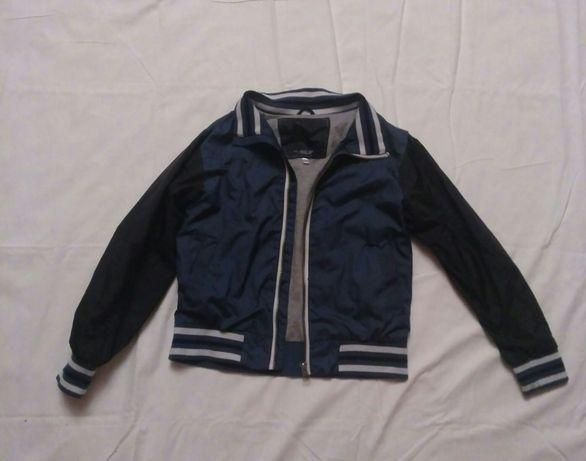 Куртка вевене осеньая