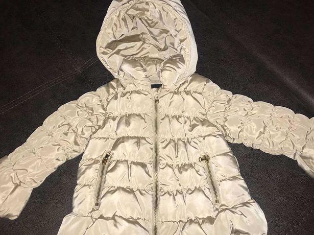 Куртка на девочку Италия