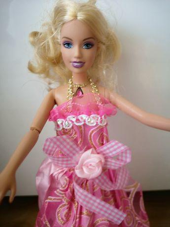 Lalka Barbie grająca