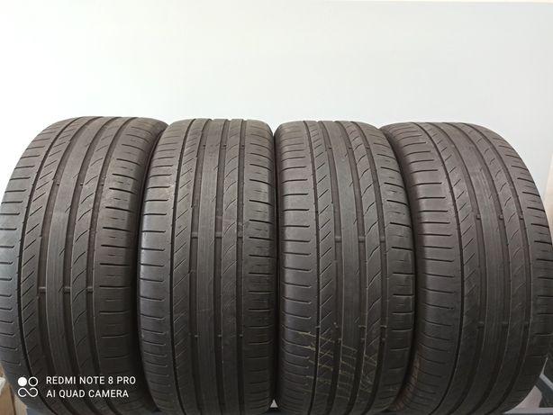 Шини Літо 255.50.R19 103W Continental Conti Sport Contact 5 U.S.A