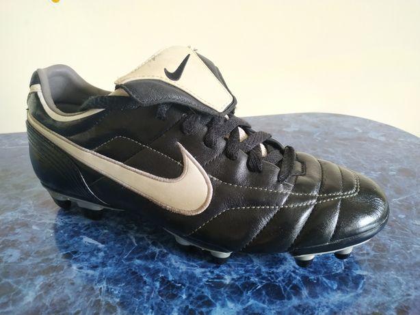Бутсы Nike tiempo mystic FG 41 копы total 90 adidas F предаторы zoom