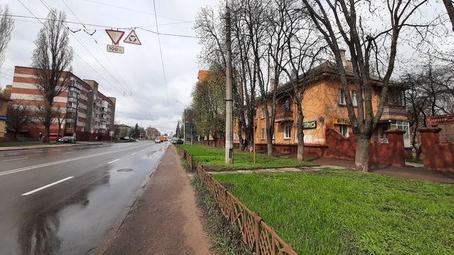Продам нежилое помещение 47м2 пр. Победы