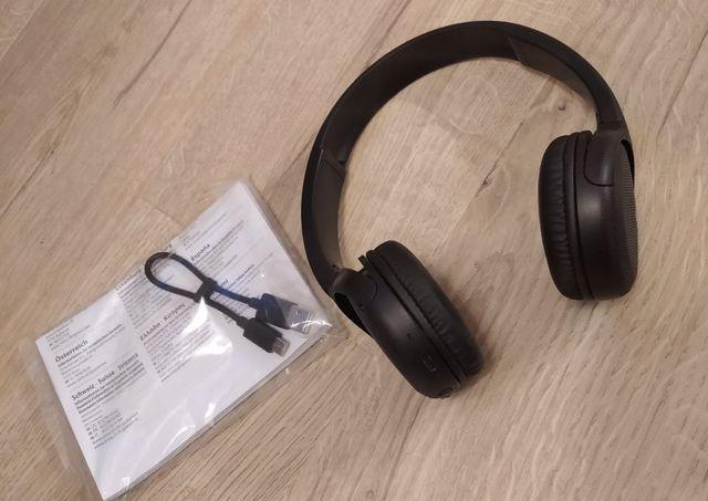 Słuchawki bezprzewodowe Sony WH-CH510