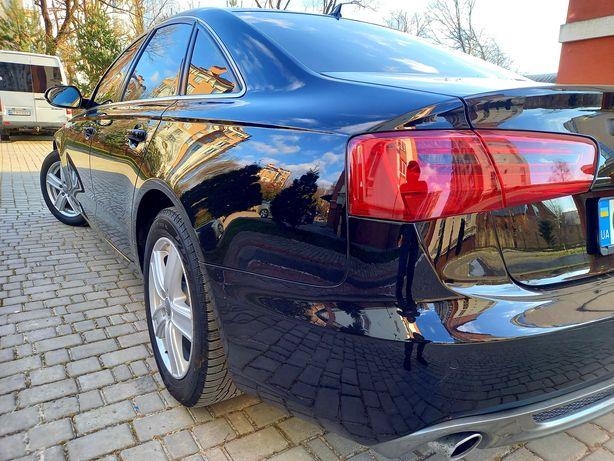 Audi A6 sline 2.0tdi 2012р