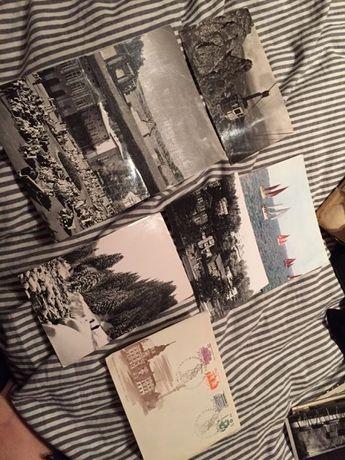 100 pocztówek z lat 60,70 i 80