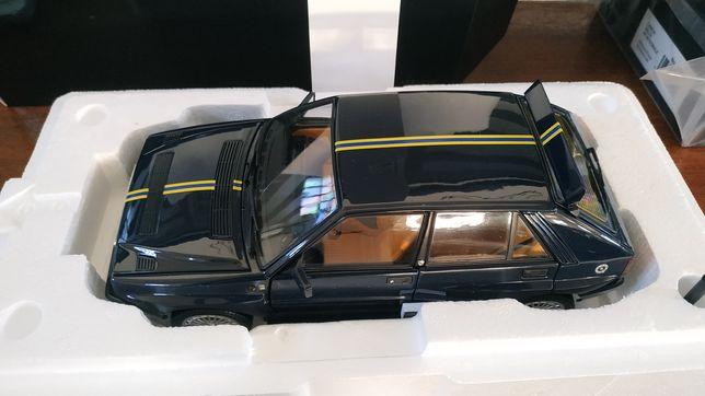 1:18 Kyosho Lancia Delta HF integrale