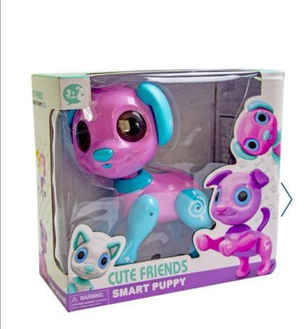 Інтерактивна іграшка Cute friends smart puppy PUDDING