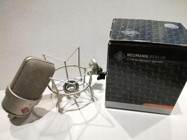 NEUMANN TLM 49 mikrofon pojemnościowy