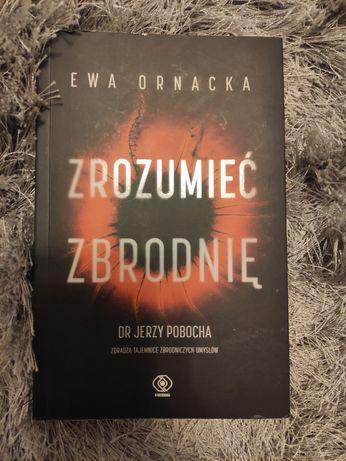 Książka Zrozumieć zbrodnię