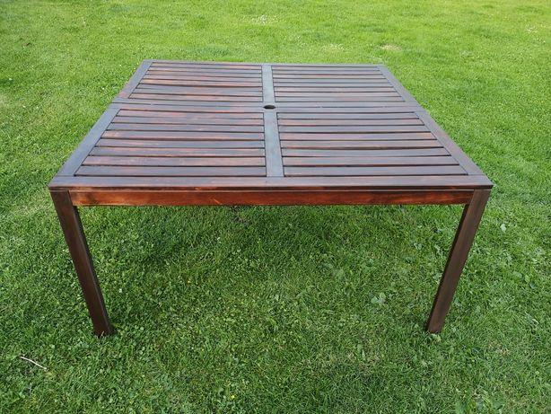 Stół ogrodowy Ikea applaro