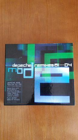 Depeche Mode - Remixes 81...04