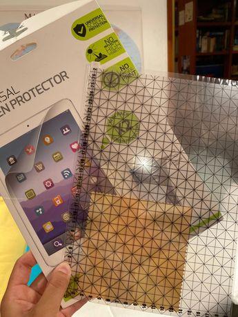 Películas para tablet