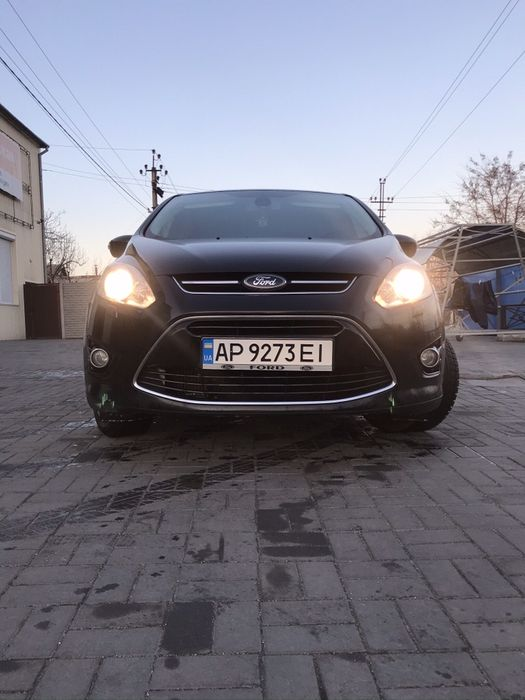 Ford c- max Запорожье - изображение 1